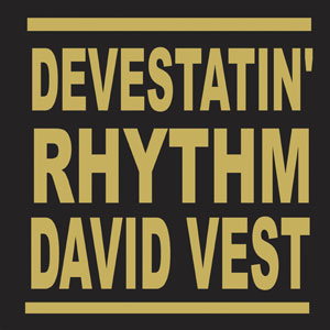 Devestatin' Rhythm CD thumb