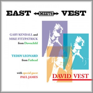 East Meets Vest CD